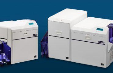 SwiftPro printers and laminator